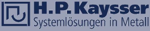 Kaysser logo