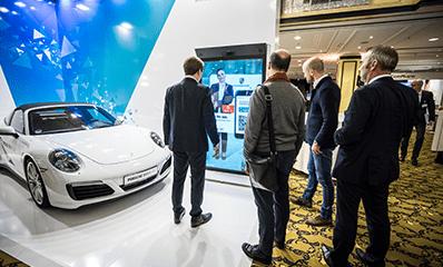 Porsche Handelskongress