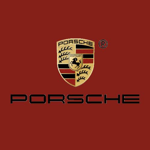 porsche logo_500x500